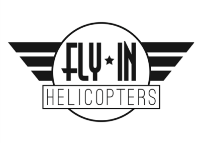Fly-in Helicopters