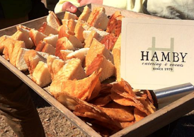 Hamby Catering & Events