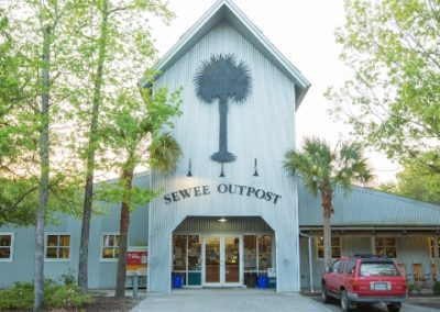 Sewee Outpost